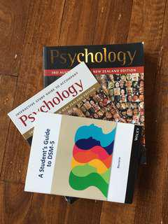 Psychology, Burton Westen Kowalski