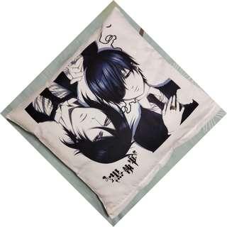 Kuroshitsuji Cushion/Pillow