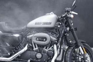 Motorbike Washing & Detail Services