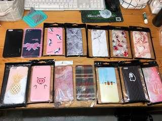 iPhone 6plus Case 100蚊14個case!