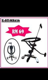 Foldable Magic Stroller 5 wheels