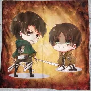 Shingeki No Kyojin (Attack on Titan) Cushion/Pillow