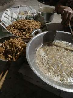 Snack teri Asli.. Ada berbagai macam ikan Tanpa pengawet cocok buat teman makan