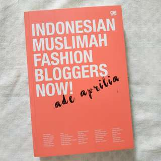 indonesian muslimah fashion blogger