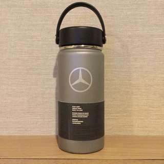 全新原裝 Mercedes Benz x Hydro Flask 保溫保冷杯