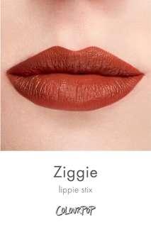🚚 Colourpop Matte X lipstick