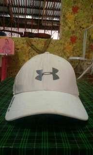"Original ""Under Armour"" for golf cap from Australia..."