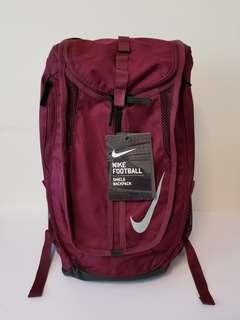 Nike足球背囊 Football Shield Backpack