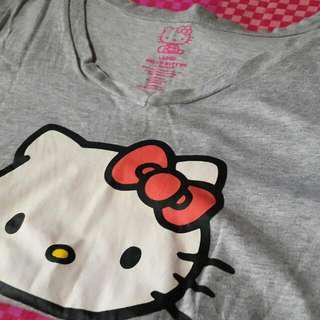 Hello Kitty Large Shirt