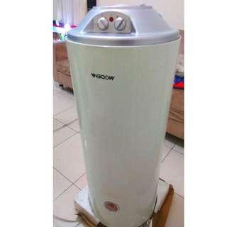 Electric Storage Water Heater Modena ES 100V