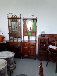 B56 - Vintage Kitchen Cabinet