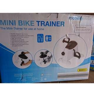 Mini Bike Trainer