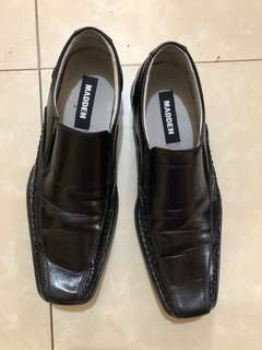 Madden Black Shoes