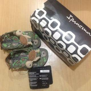 Ipanema slippers /slippers for babies and toddlers