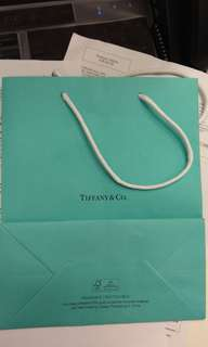 Tiffany.co 袋