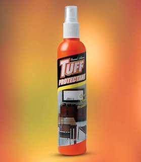 TUFF Protectant Multi Cleaner Polisher
