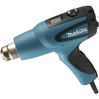 makita gun heater (digital)