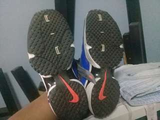 Basketball shoes for sale!!! *negotiable*