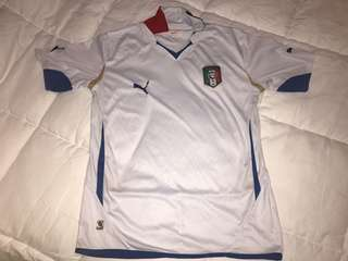 Authentic Puma Italia Jersey Unisex size Large