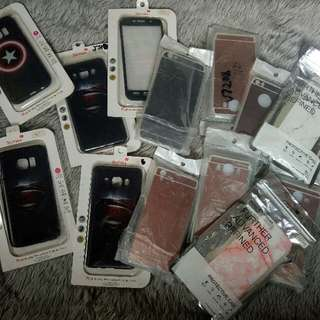 13 pcs CASES BAGSAK PRESYO FOR RESELLERS