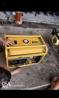 Generator GOOD AS NEW