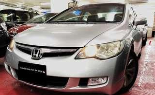 Honda civic FD 1.8cc A 🇸🇬