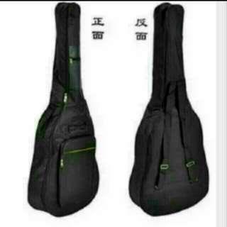 brwnd new Guitar padded bag fix priCe