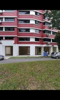 Sharing room for rent at Bukit Batok