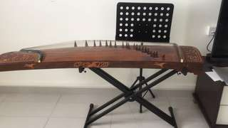 Guzheng - not for fussy buyer
