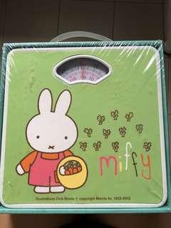Miffy - Bathroom scale