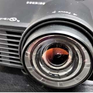 Ricoh PJWXC1110 Pico Projector 投射器