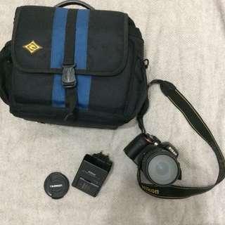 Nikon D5100 (NEGO)