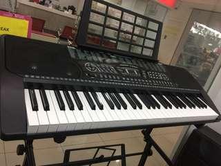 61 keys Keyboard piano on sale
