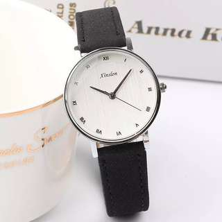 🧡 Xinslon Watch (White)