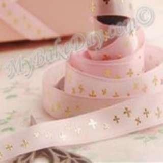 Pink Ribbon 1 Meter