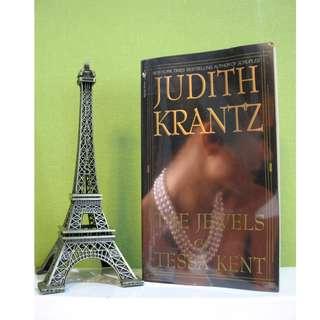 Judith Krantz The Jewels of Tessa Kent