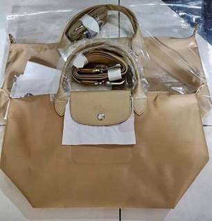 Longchamp Neo (Authentic)