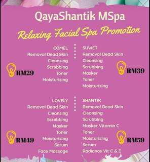 QayaShantik Mobile Spa