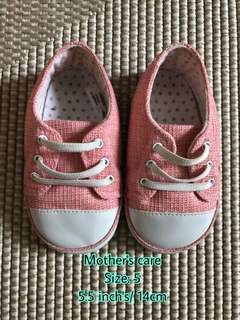 Mother's care shoes