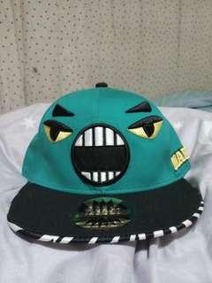 韓國Running man 智孝同款帽
