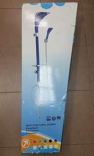 Multi-function shower Set