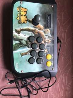Hori Joystick Tekken 6 edition for PS