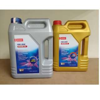 DENSO ENGINE OIL