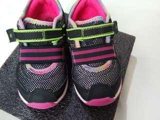 Stride Rite Rubber Shoes 15cm US 7 1/2 W
