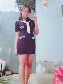Dress bangkok korean