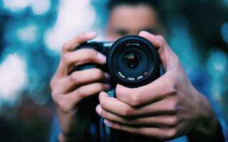 For rental: DJI Mavic Drone, Nikon DSLR, GoPro Hero4, Insta360
