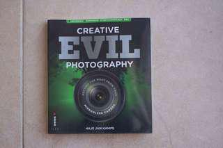 EVIL Photography Book