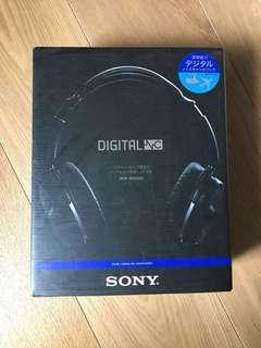 Sony MDR-NC500D NC Headphone 耳機
