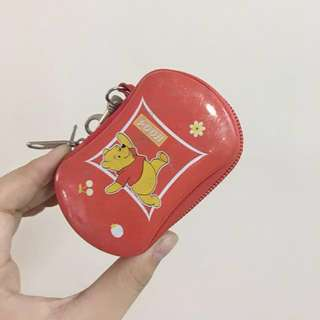 Giveaway: Winnie the pooh Coin Purse