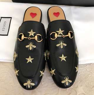 Gucci Slipper Shoe